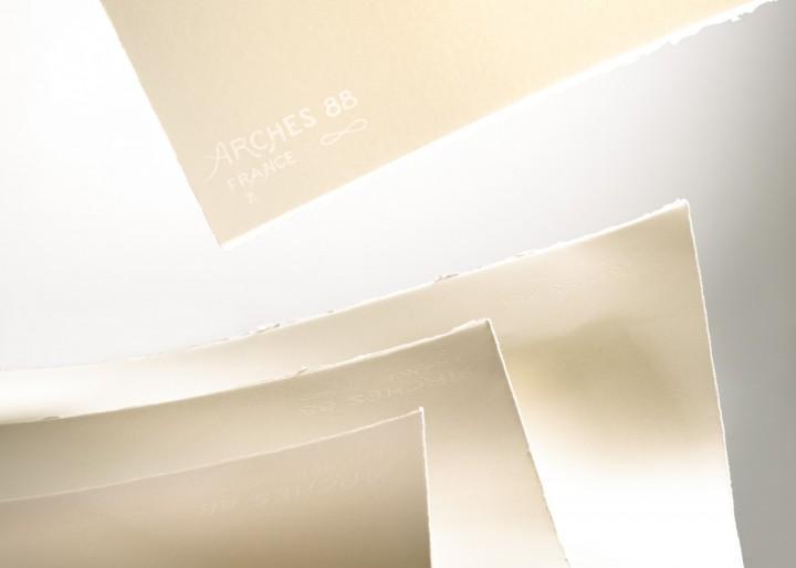 ARCHEs papier coton